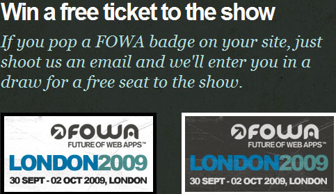 Fowa-early-bird